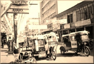 All photos by the old Tuguegarao City website